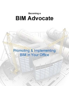Becoming a BIM Advocate