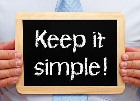 BIM is Simple